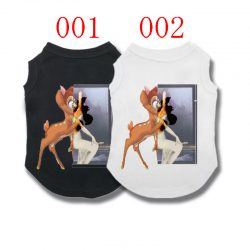 ジバンシー 犬ウェア Givenchy ドッグウェア タンクトップ ジバンシィ 犬ウェア GIVENCHY ワンちゃん服 ...