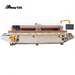 Double Oil Cylinders Marble Cutting Machine