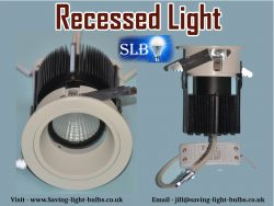 Recessed Light At Saving Light Bulbs