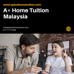 A+ Home Tuition Malaysia