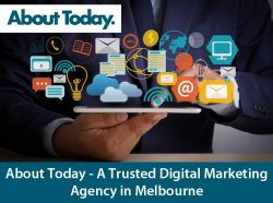 About Today – A Trusted Digital Marketing Agency in Melbourne