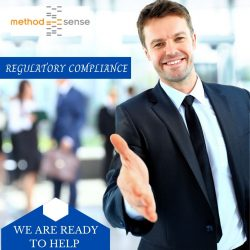 Achieve the Proper Regulatory Approvals by Us