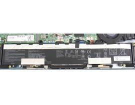 C31N1834 11.55V 4940mAh Laptop Battery