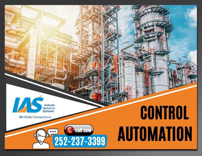 Make Your Business Easier with Automation