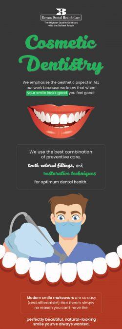 Berson Dental Health Care – Cosmetic Dentist in Bala Cynwyd, PA