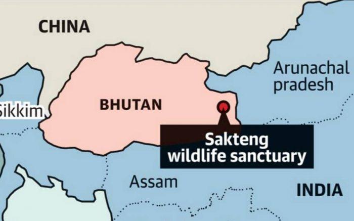 अब भूटान को भारत से दूर करने की कोशिश कर रहा चीन।