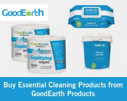 Buy Essential Cleaning Products from GoodEarth Products