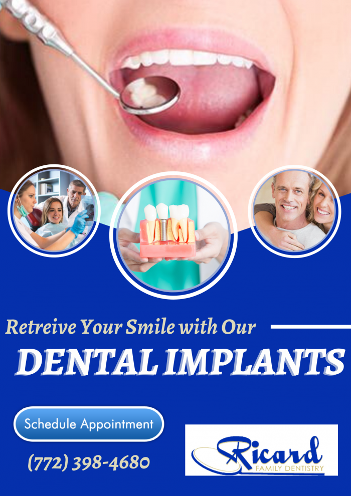 Comprehensive Dentistry with Enhanced Services