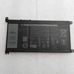For DELL YRDD6 11.4V 3500mAh