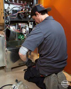 Searching for Furnace repair Omaha
