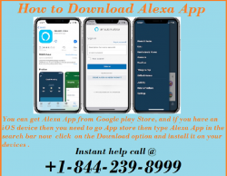 The easy way to download Alexa App by Alexa.amazon.com
