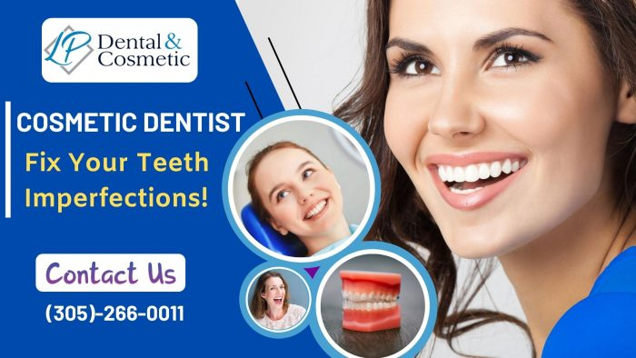 Experienced Dentist for Your Oral Needs