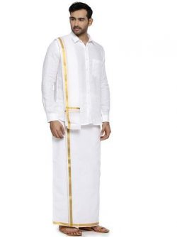 Genxt Dhoti Set – Genxt 3 in 1