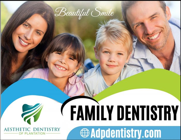 Improve Oral Health for Your Entire Family