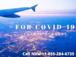 Flights Change Policy Due to COVID- 19