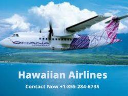 Get The Best Deal On Hawaiian Flights Call +1-855-284-6735