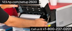 123.hp.com/dj2600 | HP Deksjet 2600 Printer Setup