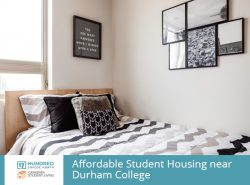 17Hundred Simcoe – Affordable Student Housing near Durham College