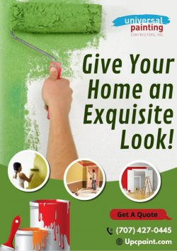 Interior Painting Brings Value & Beauty to Your Home