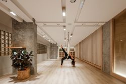 New Dynamic Yoga Studio