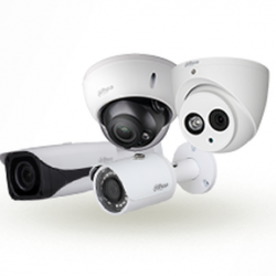 CCTV installation | Level Up Security Limited