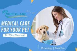 Mobile Veterinary Care Services
