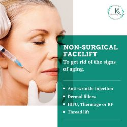 Non Surgical Facelift in Hyderabad