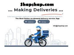 Online Courier Service