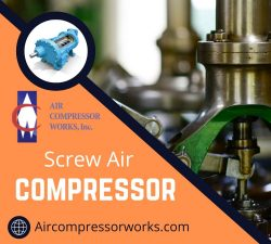 Prominent Compressors Solutions at Top Levels