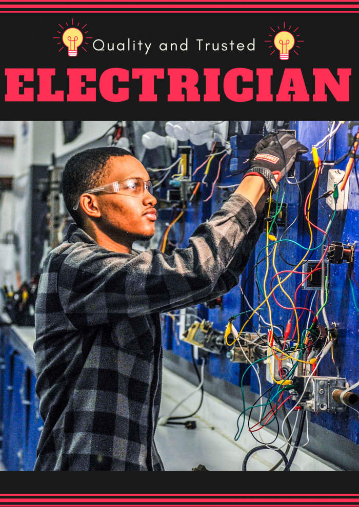 Quality Electricians at Top Levels