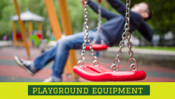 Quality Playground Equipment