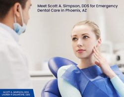 Meet Scott A. Simpson, DDS for Emergency Dental Care in Phoenix, AZ