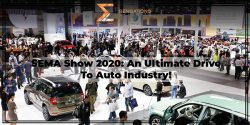 SEMA Show 2020: An Ultimate Drive To Auto Industry