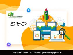 Give your business an SEO groove with design Host.