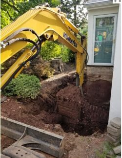 Fixed Price Soil Remediation Services in Warren, NJ