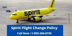 How to Change Flight on Spirit Airlines?