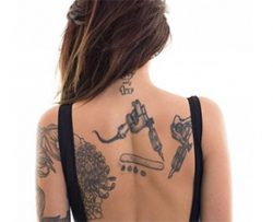 Tattoo removal laser machine manufacturer
