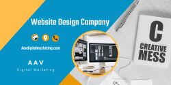 Top-Notch Web Design and Web Development Firm