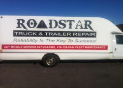 Truck and Trailer Repair Services in Canada, Mississauga