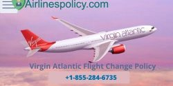 How much does it cost to change a ticket on Virgin Atlantic?
