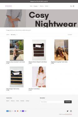 Women's t-shirts online uk
