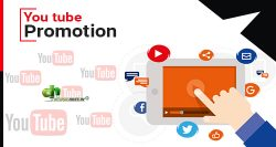 Youtube promotion Service in Delhi | Youtube Channel Promotion