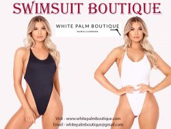 Shop Swimsuit Boutique At White Palm Boutique