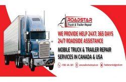 RoadStar Truck & Trailer Repair – Mobile Truck and Trailer Repair Services in Canada