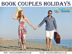 Book Couples Holidays At Lets Talk Travel
