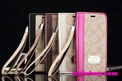 コーチ iPhone11 Proケース 手帳型 iPhoneXSケース COACH Galaxy S10 Plusケース キャンバス製 人気商品