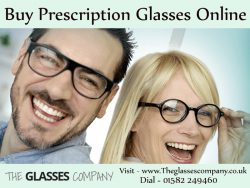 Designer Prescription Glasses At The Glasses Company