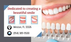 Dental Procedures for a Dazzling Smile