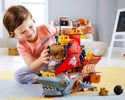 jouet garçons 3 ans