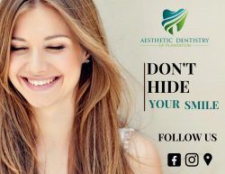Enhance a Look of Your Smile